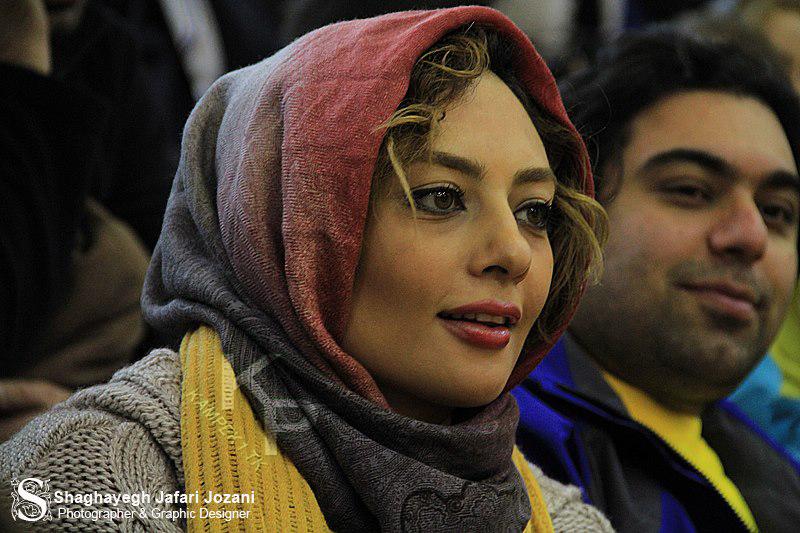 جدید ترین عکس یکتا ناصر