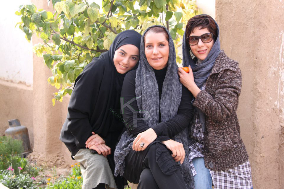 عکس جدید سحر افتاده بازیگر سریال یلدا