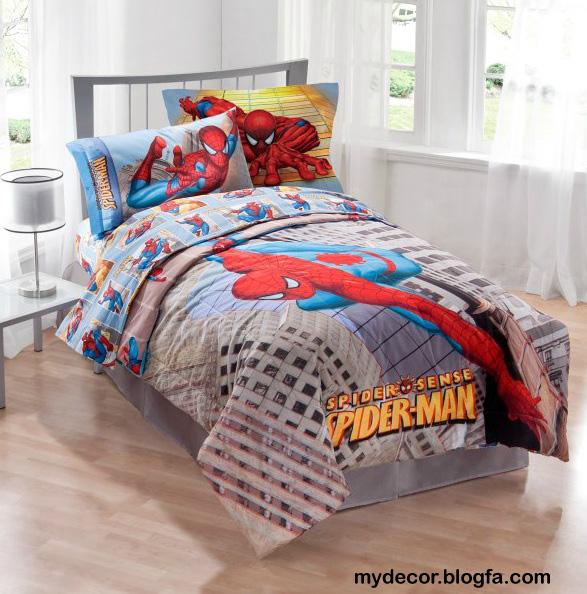 5 مدل طراحی دکوراسیون اتاق کودک خواب (اتاق