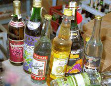 هندی:مصرف الکل و خطر ابتلا به سرطان دهان و فشار خون بالا