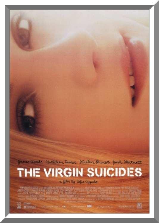 فیلم The Virgin Suicides 1999
