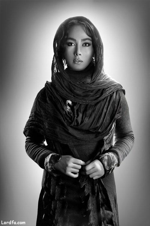 آنا نعمتی,عکس جدید , بازیگران زن,