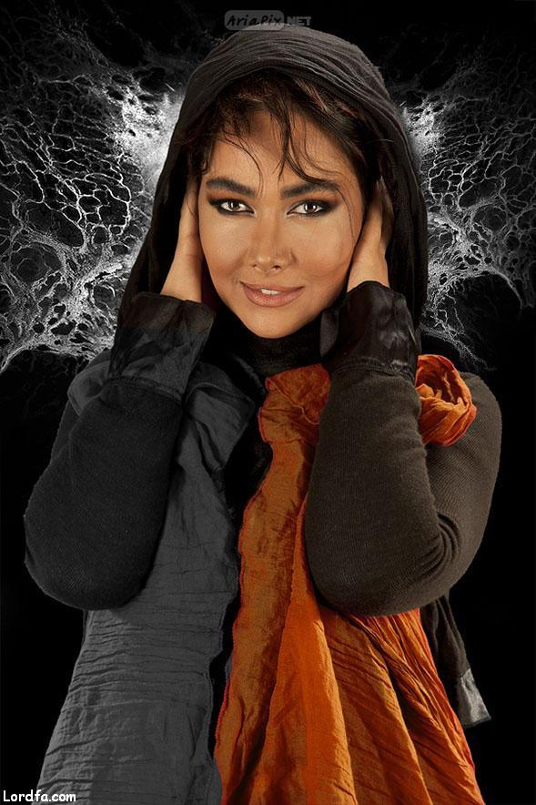 آنا نعمتی,عکس جدید,