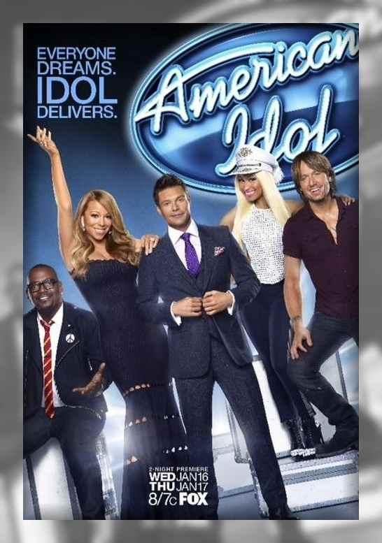 مسابقه American Idol فصل 12