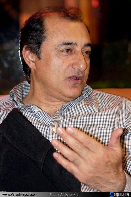 سید علی افتخاری - امیر افتخاری