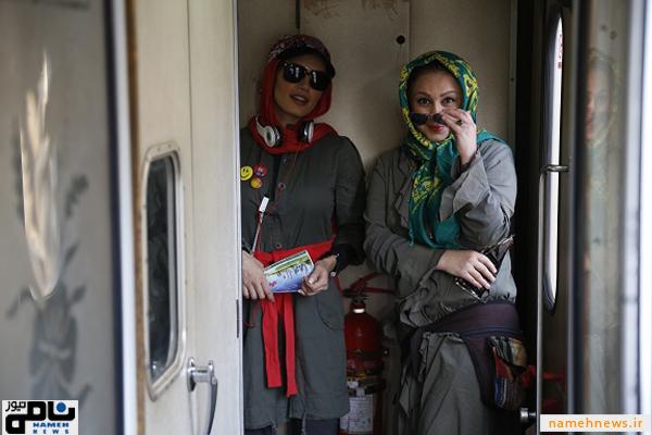 رالی ایرانی