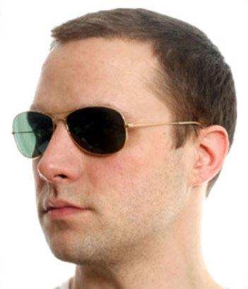 خرید عینک ریبن مدل اسپرت 3362