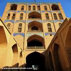 عکاسی کاربران: شکوه معماری ایرانی