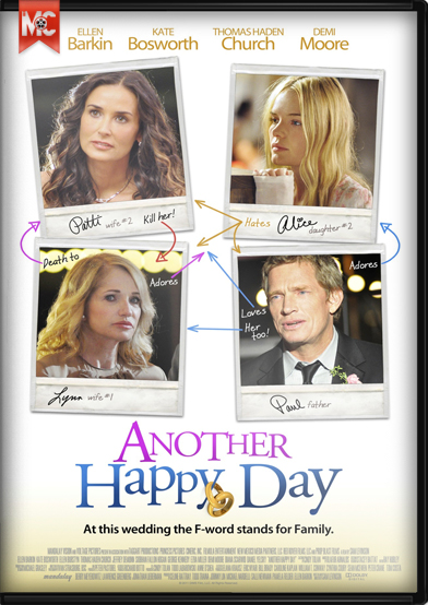 Another Happy Day 1  دانلود فیلم Another Happy Day 2011