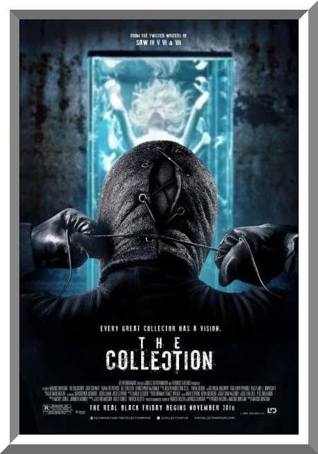 فیلم The Collection 2012