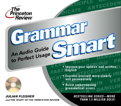 دانلود نرم افزار Grammar Smart an Audio Guide to Perfect Usage