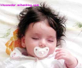 Infant boy,نوزاد پسر