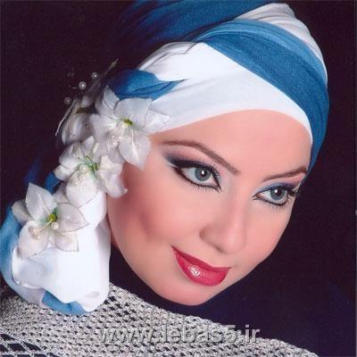 بستن روسری چهار گوش لبنانی مدل لباس تفریحی سینما مدل لباس 2013 مد لباس زنانه - جدیدترین روشهای بستن روسری