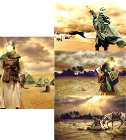▐★*★ ▐یه جمله به امام حسین بگو ▐★*★ ▐
