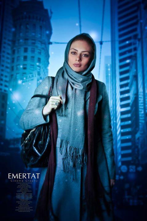 تک عکس جدید,یکتا ناصر,بازیگران زن ایرانی,