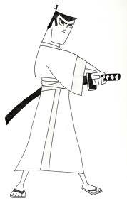جک سامورایی