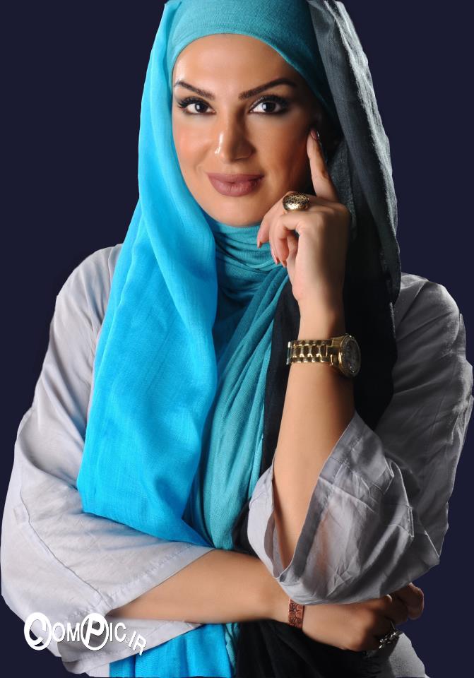 عکس جدید مهشید حبیبی