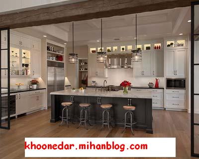 Kitchen Modern Decorations