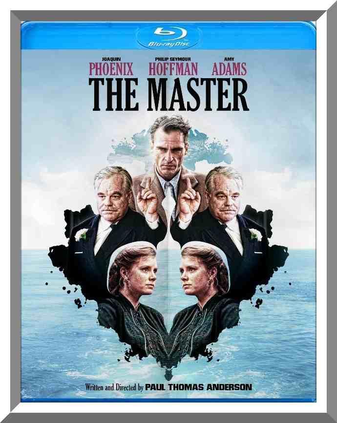 فیلم The Master 2012