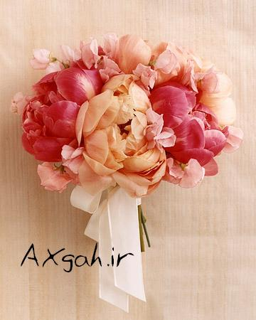 wa101590 win06 peon bouq xl جدید ترین دسته گل های عروس 2013