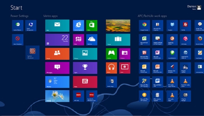 خرید windows 8