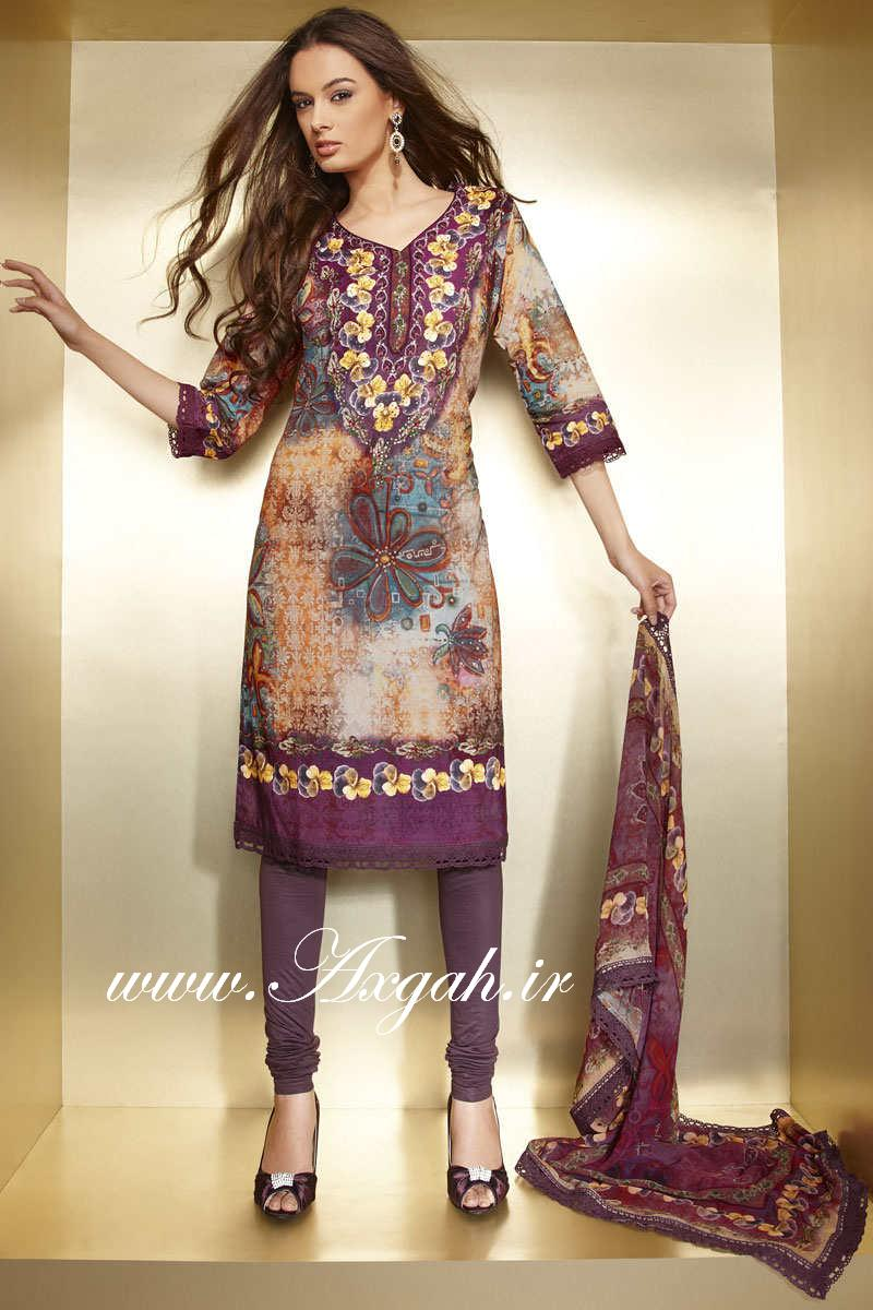 Indian Fancy Salwar Kameez www Dress9 blogspot com 1  مدل های لباس هندی 2013