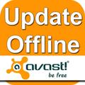 avast update offline