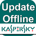 kaspesky update offline