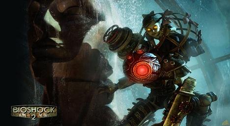 دانلود ترینر بازی Bioshock 2