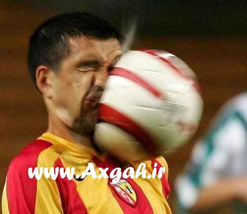 funny face people football players عکس های خنده دار 2013