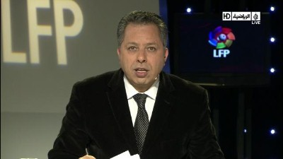 aljazeera sport hd