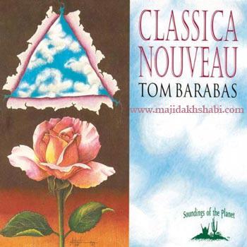 """موسیقی: دانلود قطعه """"زمان بی پایان"""" اثری از تام باراباس"""