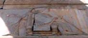 تصویر: تخریب سنگ نگاره داریوش در آپادانا