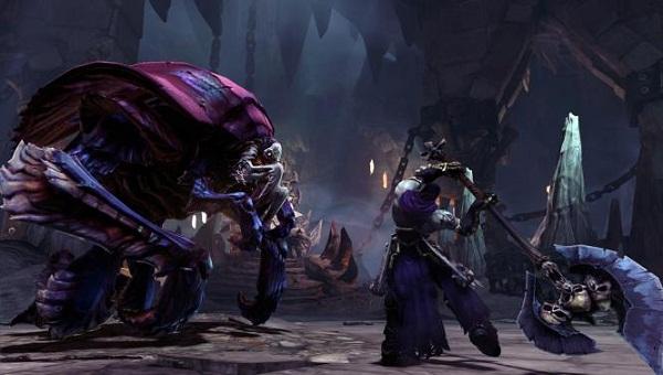 خرید بازی darksiders 2