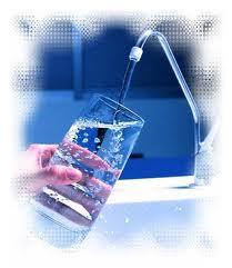 پروژه پایانی بررسی تصفیه آب به روش صنعتی