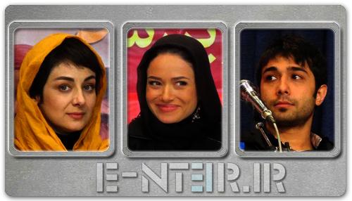 عکس های بازیگران سریال زمانه در نشست خبری
