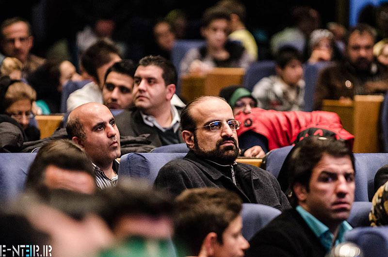 محمد اصفهانی درهمایش گرامیداشت روز جهانی بیماری های نادر