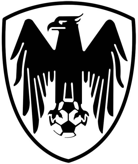 کانون هواداران ورزش اراک - لوگوی تیم فوتبال شاهین بوشهر
