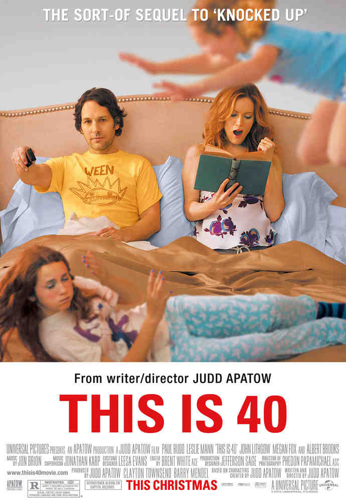 فیلم This Is 40 2012