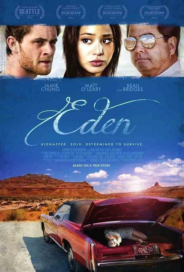 فیلم Eden 2012