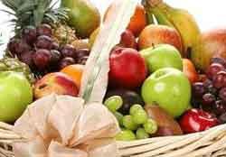 اگه یک سبد میوه ببینی اول چی بر می داری ؟ تست روانشناسی