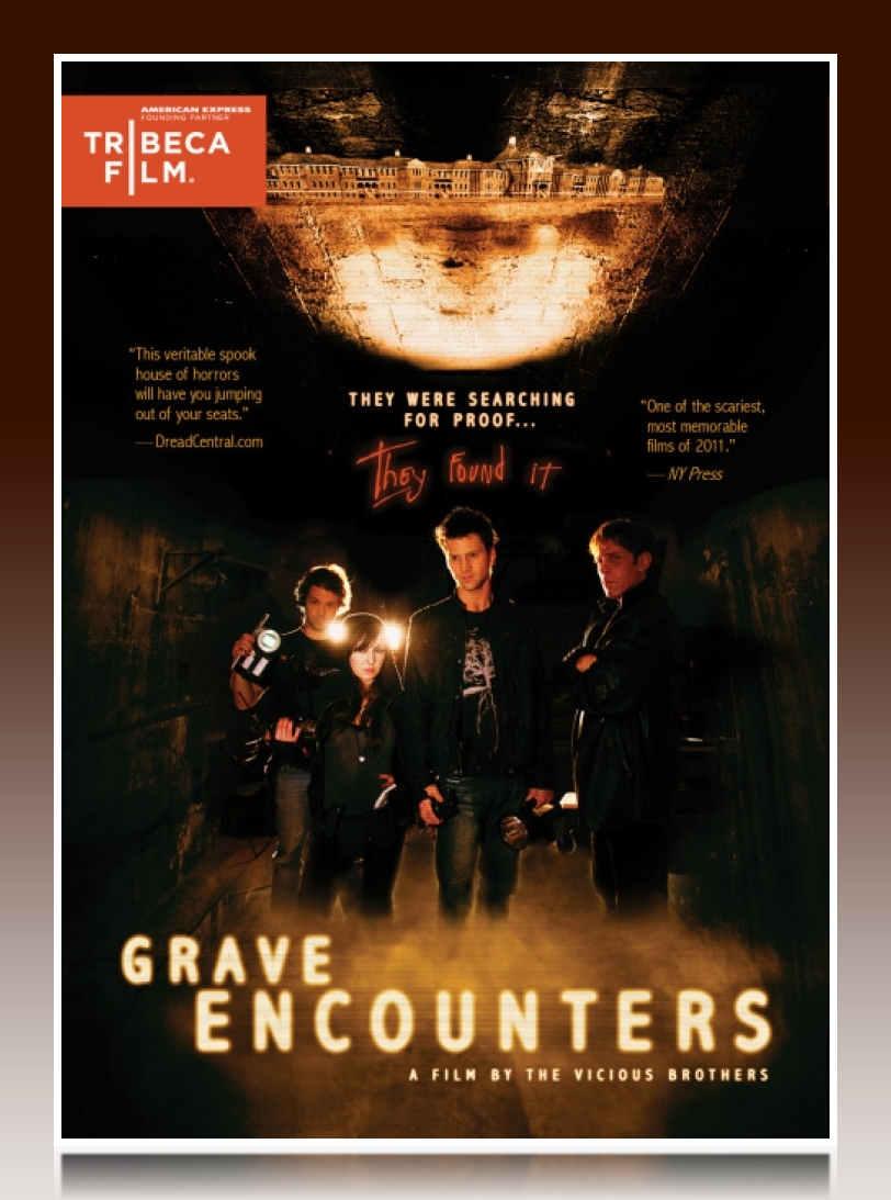 فیلم Grave Encounters 2011