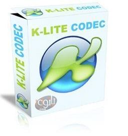 دانلود K-Lite Mega Codec Pack v9.7.0