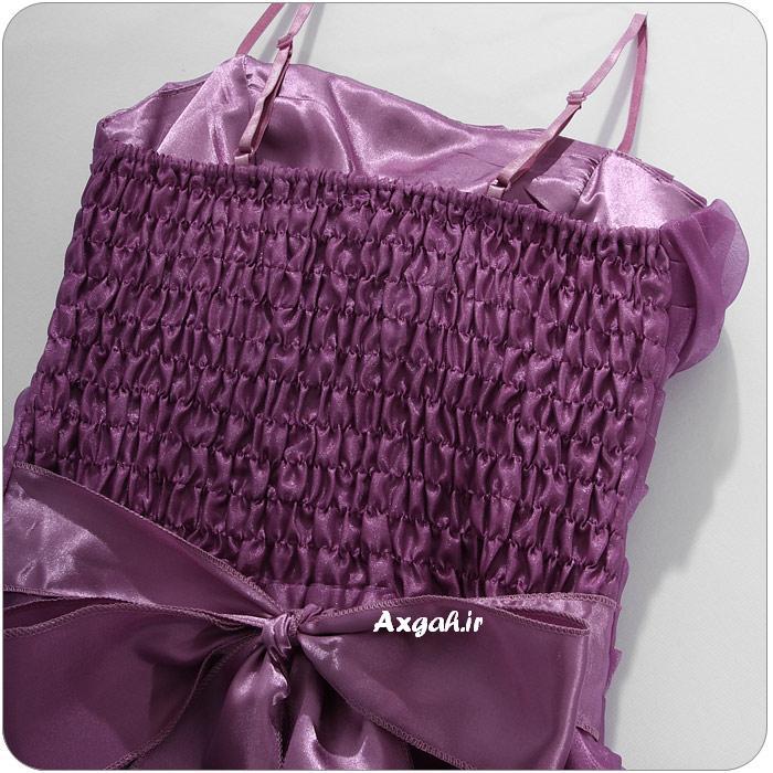 wholesale dress 3211purple10 مدل های لباس شب دخترانه