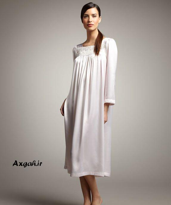 Lebas Khab 12  مدل های لباس خواب زنانه و دخترانه
