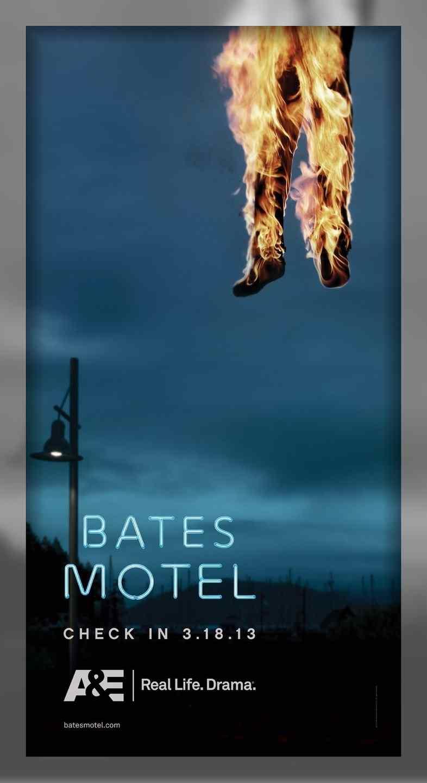 سریال Bates Motel فصل اول