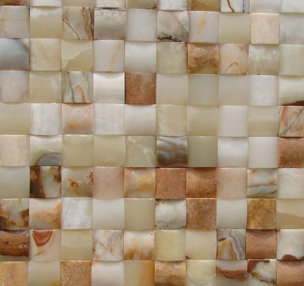 طراحی نمای سنگ آنتیک
