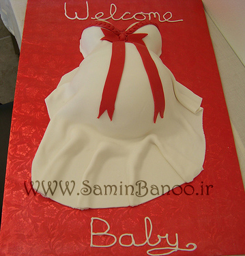 10 Baby Party Cakes Ideas