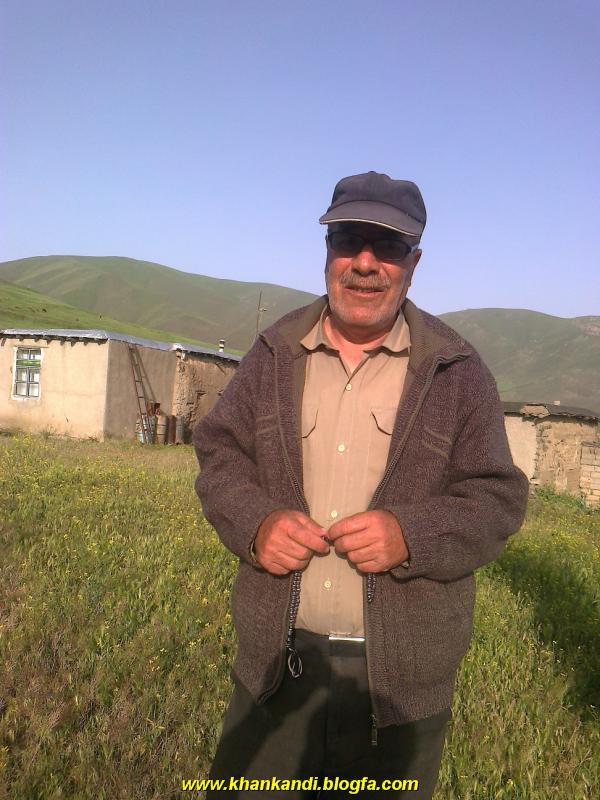 دعوت رئیس شورایعالی خان كندی