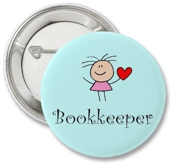 bookkeeper word